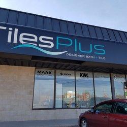 Photo Of Bath Tile Kitchen Centre Tiles Plus Mississauga On Canada