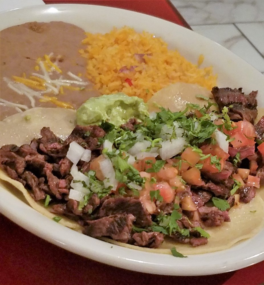 Margarita's Mexican Restaurant & Steak House: 1501 E Aultman St, Ely, NV