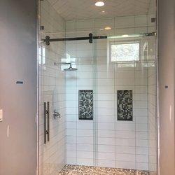 Foto De San Antonio Shower Doors Tx Estados Unidos Frameless