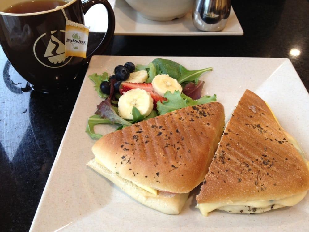 A Cafe East Sandwich Ma