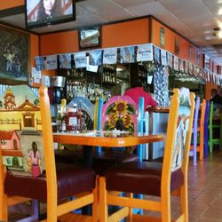 Photo Of Los Mariachis Mexican Restaurant Columbus Oh United States