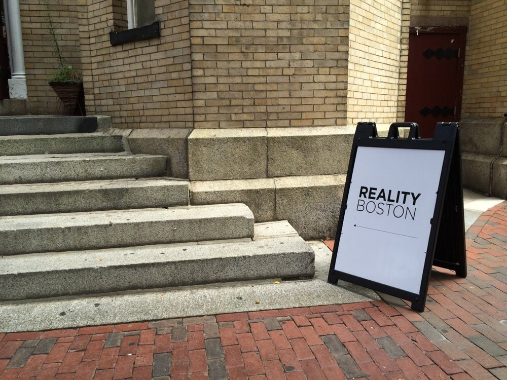 Reality Boston: 95 G St, Boston, MA