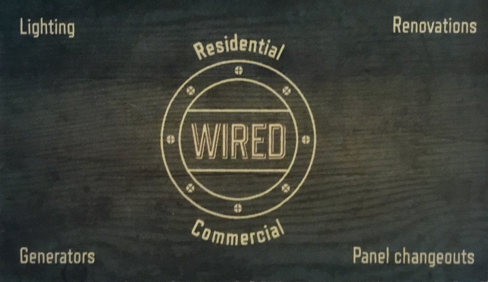 Wired Electric: Kingston, TN