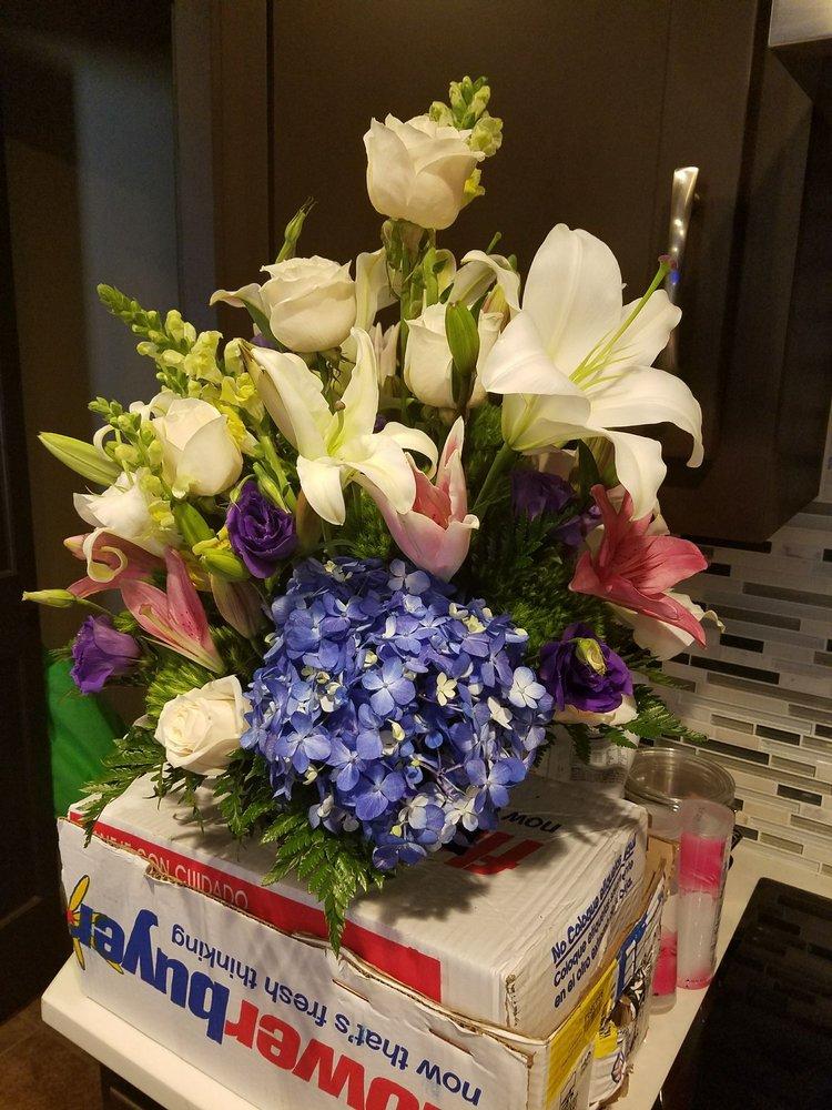 Arlington Flower Exchange