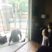 Jason Is Now Photo Of Arizona Sliding Door   Chandler, AZ, United States ...
