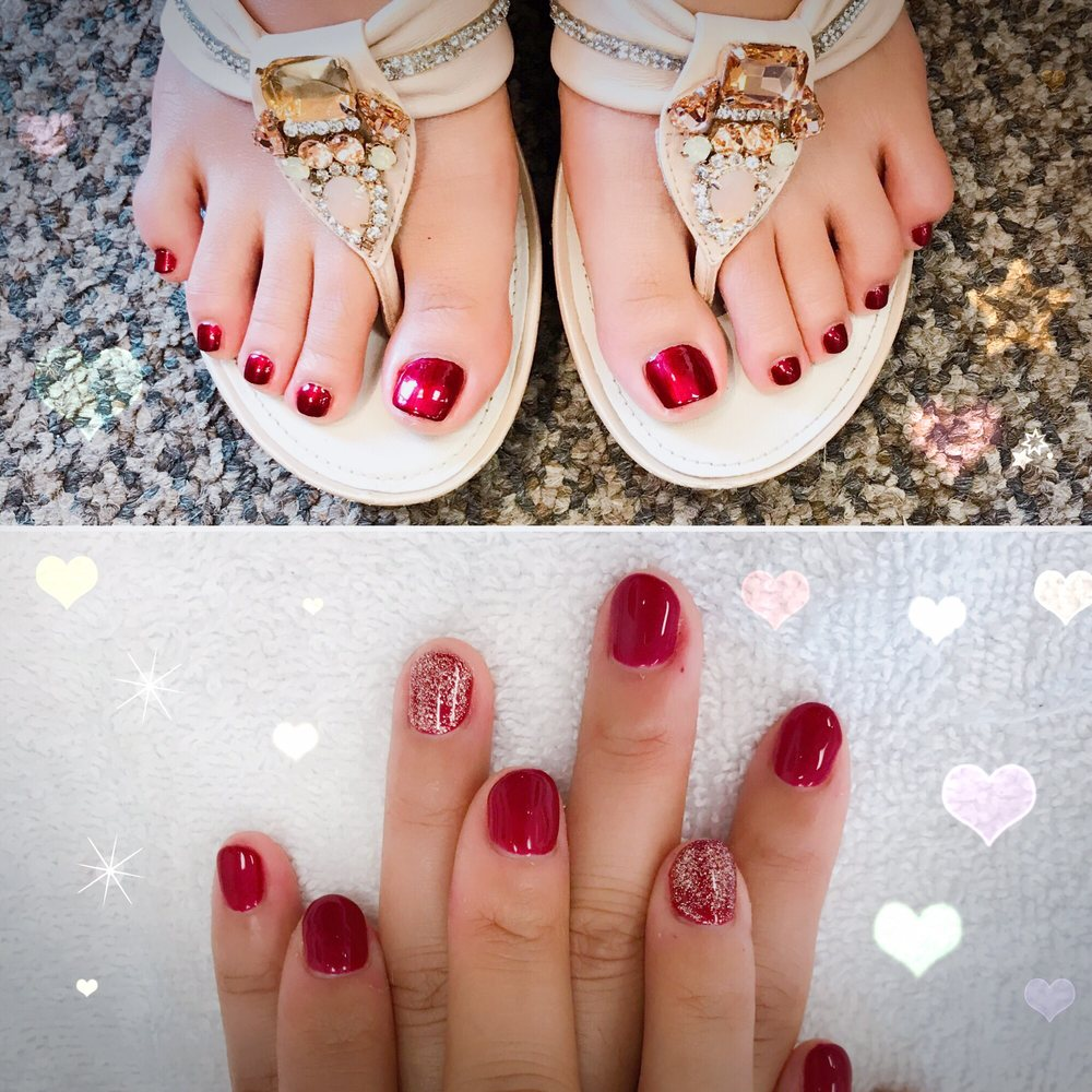 Rao vặt nail salon – Tìm thợ nail – Mua bán tiệm nail