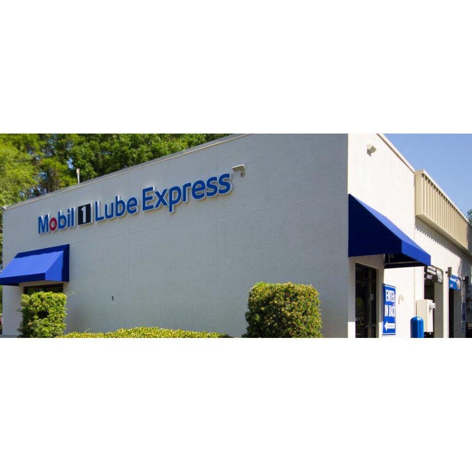 Mobil 1 Lube Express Beaufort: 181 Sea Island Pkwy, Beaufort, SC