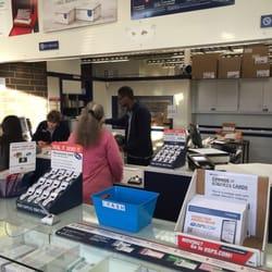 Us post office 12 rese as oficinas de correos 1010 for Telefono oficina de correos