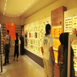 Solaris lunettes opticien centre commercial grand var la valette du var var num ro de - Telephone carrefour grand var ...