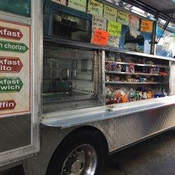 Photo Of Tacos Lupita San Francisco Ca United States