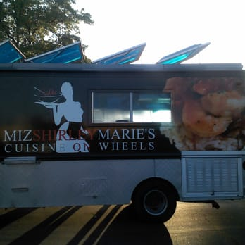 Miz Shirley Food Truck