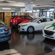 Pacifico Mazda - 11 Photos & 23 Reviews - Car Dealers - 6715 ...
