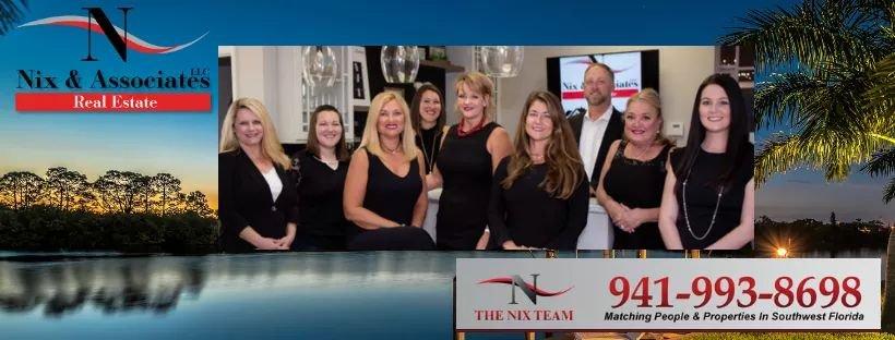 The Nix Team, Nix & Associates Real Estate