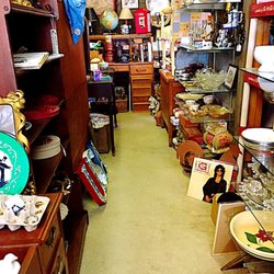 My Grandmother Had That Antiques Antiques 446 South St Wrentham