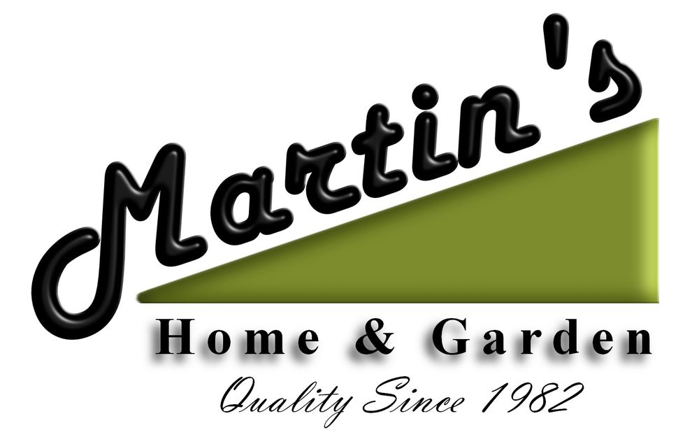 Martin\'s Home & Garden - where beauty and quality meet. - Yelp