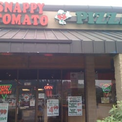 Check in at Snappy Tomato Pizza on the Yelp App to unlock this check in offer. Text the link directly to your phone/5(7).