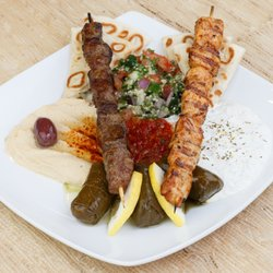 Greek cuisine 51 photos 21 reviews mediterranean 5311 s photo of greek cuisine durham nc united states forumfinder Image collections