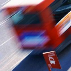 Gare routi re d aix en provence ligne de bus avenue de for Transport en commun salon de provence