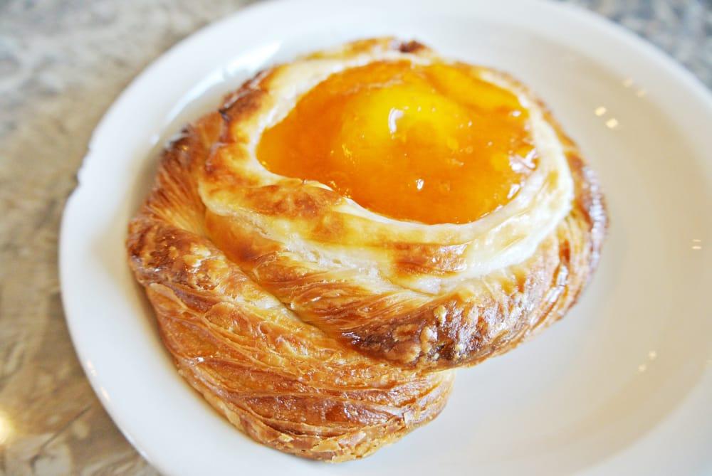 San Francisco Bakery & Café