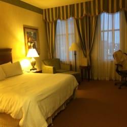 photo of hilton garden inn indianapolis downtown indianapolis in united states king - Hilton Garden Inn Indianapolis