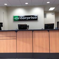 Enterprise Rent A Car Worcester Ma