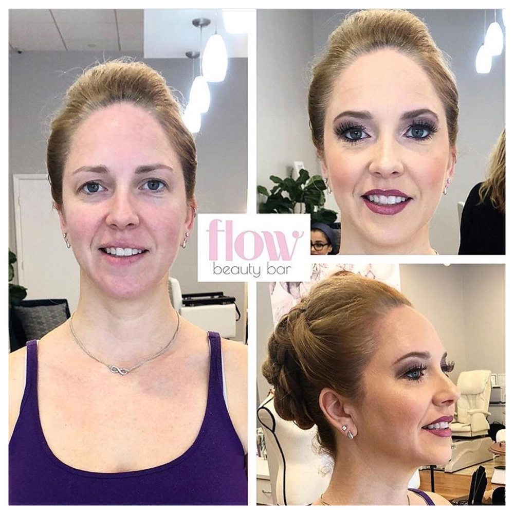 FLOW Beauty Bar: 44719 Brimfield Dr, Ashburn, VA