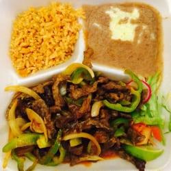 Chevo S Mexican Restaurant