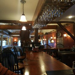 Photo Of The Coach Stop Restaurant Tavern Londonderry Nh United States