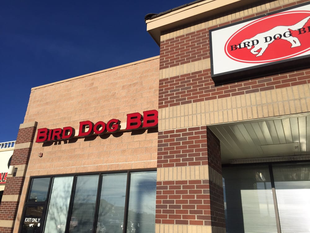 Dog Friendly Restaurant Colorado Springs