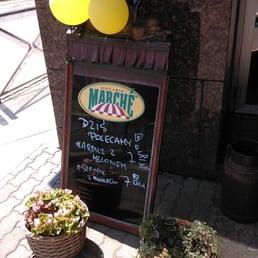 Photos For Kuchnia Marché Yelp