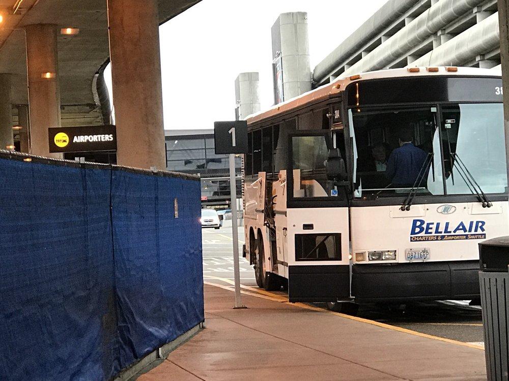 Airporter Shuttle / Bellair Charters