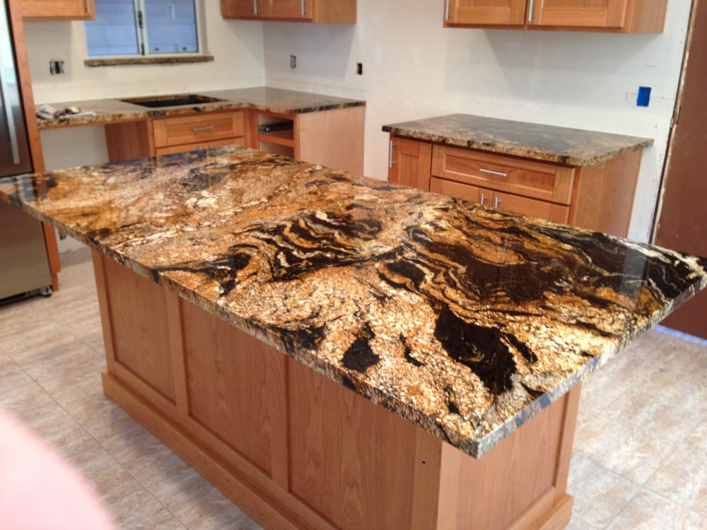 Countertop Companies Near Me : Countertop Connection - Last Updated June 13, 2017 - 10 Photos ...