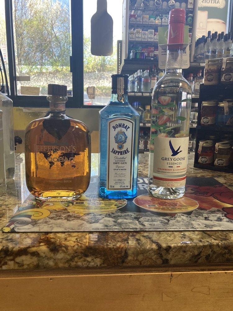 Happy Hour Liquor & Bar: 451 Keene Centre Dr, Nicholasville, KY