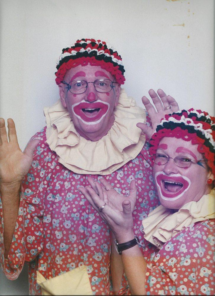 Mr. & Mrs. Glory Clowns: 3708 Shannon Dr, Harvey, LA