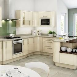 Charmant Photo Of Diy Kitchens   Pontefract, West Yorkshire, United Kingdom