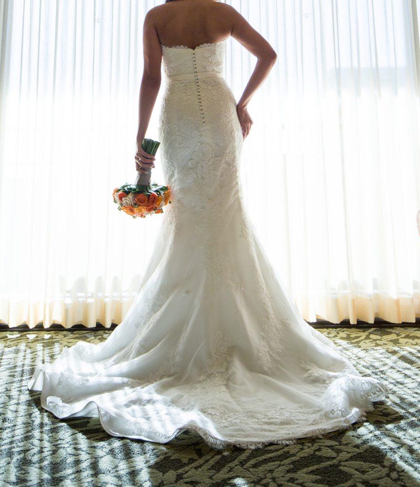 Pronovias Wedding Dress Keisha Yelp