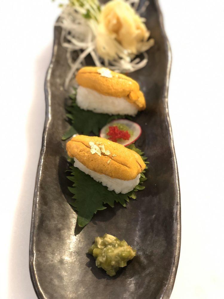 Ayara Thai &Sushi Cuisine
