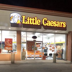 Photo Of Little Caesars Pizza Amelia Oh United States Front