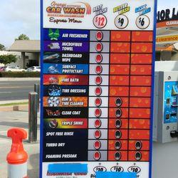 Orange Car Wash 42 Photos Amp 78 Reviews Car Wash 1405