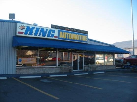 Photo of King Automotive: Ashland City, TN