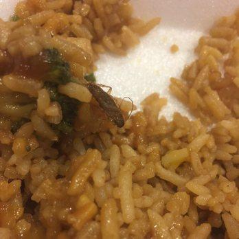 Chinese Food San Ysidro