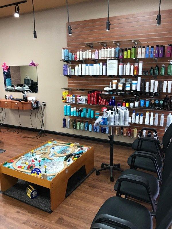 Xpert Hair Cuts Hair Salons 1080 E Cypress Ave Redding Ca