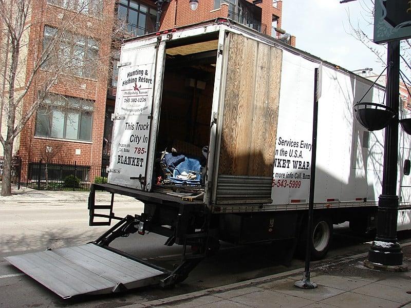 Wintersteen Trucking: 464 F St, Phillipsburg, KS