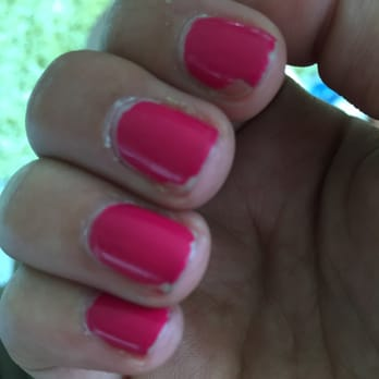 lynn s nails hair spa nail salons bellevue wa united states yelp. Black Bedroom Furniture Sets. Home Design Ideas