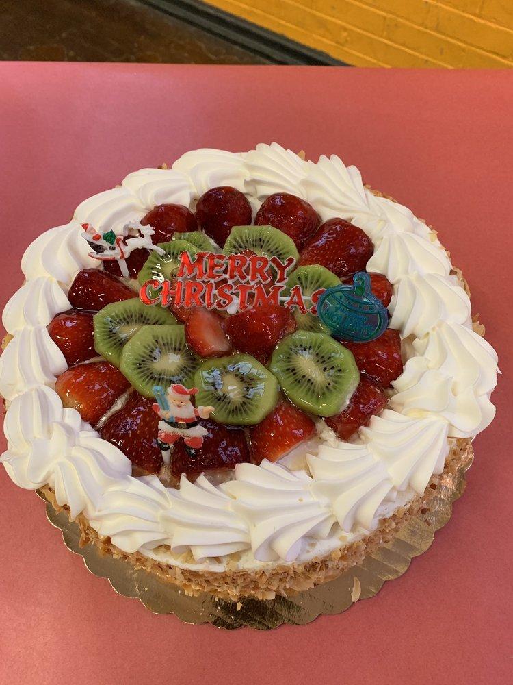 Dearborn Sweets: 6456 Greenfield Rd, Dearborn, MI