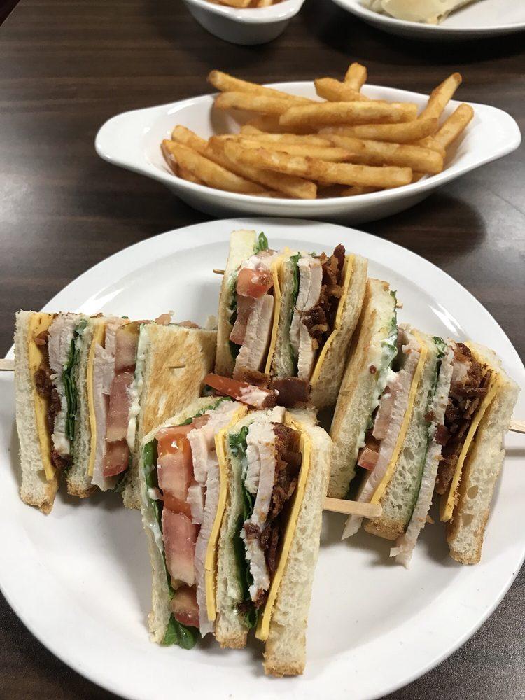 Wagner's Restaurant: 550 McKeesport Rd, Elizabeth, PA