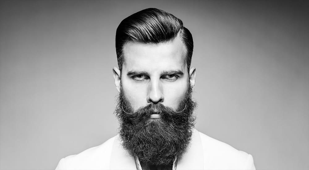 fashioned mens barber shop - HD1400×770