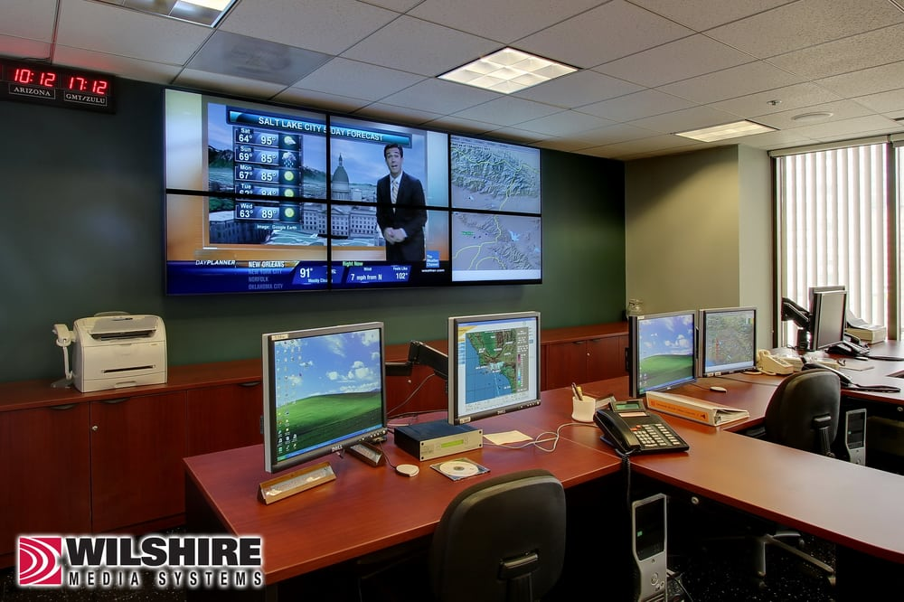 Wilshire Media Systems: 2649 Townsgate Rd, Westlake Village, CA