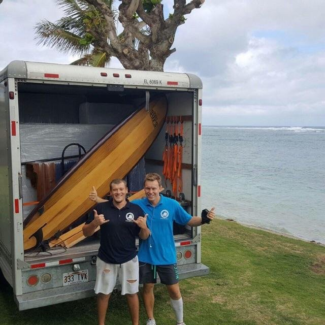 Honolulu Movers