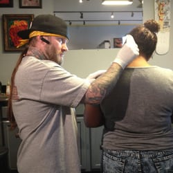 8b3e4c951 Redemption Tattoo Family - CLOSED - 11 Photos - Tattoo - 4080 Paradise Rd,  Eastside, Las Vegas, NV - Phone Number - Yelp